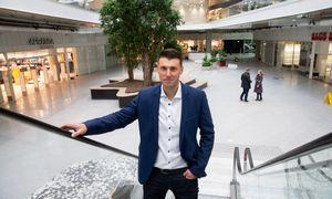 """A.Razmus: su """"Vilnius Outlet"""" rinkoje verčiame naują puslapį"""