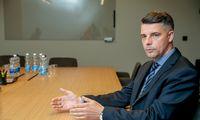 ICOR valdytoja sugrįžta iš Estijos: Lietuvoje palankesni mokesčiai, nebeliko politinės rizikos