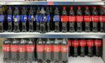 """Coca-Cola HBC Lietuva"" sugrįžta į ""Maximos"" lentynas"