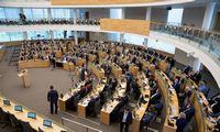 Seimas imasi 2022 m. biudžeto, kuriame planuojamas 3,1% BVP deficitas