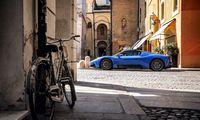 """Svarbiausia """"Maserati"""" premjera Lietuvoje – naujos eros MC20 modelis"""