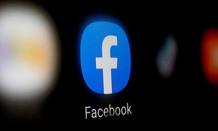 """Jungtinė Karalystė skyrė """"Facebook"""" daugiau nei 50 mln. GBP baudą"""