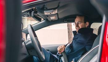 """""""CityBee"""" planuoja įdarbinti nuotolinio automobilių valdymo technologiją"""