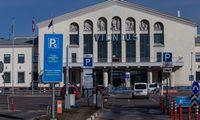 Vilniaus oro uostas dėl prastų oro sąlygų nepriima orlaivių