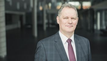 """Vilnius Tech"" rektoriumi išrinktas R. Kliukas"