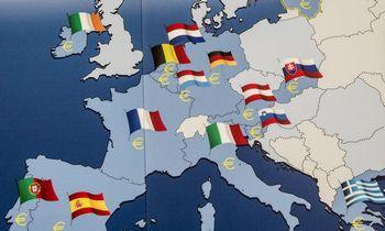 """Infliacija Lietuvoje ir Estijoje rugsėjį buvo aukščiausia ES, ECB """"vanagas"""" ragina neprarasti budrumo"""