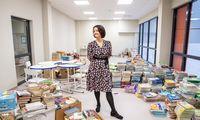 Per dvejus metus– 800 naujų mokytojų