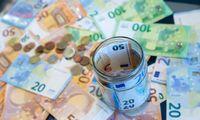 Finansų ministerija: biudžetinės įstaigos bankuose laiko per dideles pinigų sumas