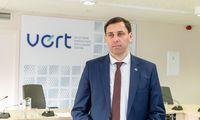 VERT pirmininkas: reguliuojama elektros kainos dalis pigs 30 mln. Eur