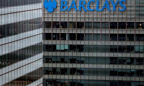 """""""Barclays"""" dvigubino pelną ir pranoko lūkesčius"""