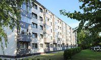 Siekiant didinti renovacijos mastus Lietuvoje bus optimizuojami procesai