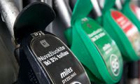 Verslas:degalų akcizo didinimas prasmingas, jei tą patį padarys ir kaimynai,kitaip tikbūsim nurengti