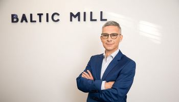 """Baltic Mill"" obligacijomis skolinasi 3 mln. Eur"