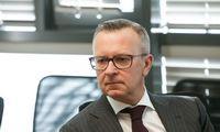 """""""Creditonline"""" verslo plėtrai vadovauja M. Zalatorius"""