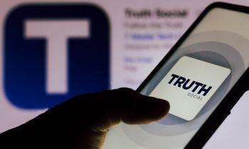 D. Trumpo socialinio tinklo akcija buvo viena paklausiausių pasaulyje