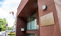 URM: per mėnesį Lietuvos ambasadoje Baltarusijoje gauti du prieglobsčio prašymai