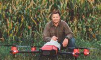 Šiuolaikinis ūkininkavimas–visai nebe taip, kaip kaime pas močiutę