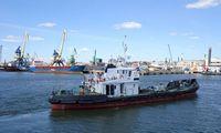 Klaipėdos uoste atnaujinta laivyba