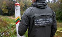 Per parą į Lietuvą neįleisti 76 migrantai iš Baltarusijos