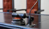 Teismas į tarnybą VST Vilniaus dalinyje grąžina atleistą S. Survilą