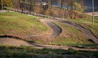 Jonavoje atidarytas pirmasis Lietuvoje profesionalus kalnų dviračiųparkas
