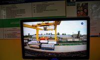 """LTG Infra"" ieško rentgeno sistemos Kenoje įrengėjo"