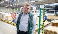 """""""Vilniaus baldai"""" metinius pardavimus išaugino 36%, tačiau pelnas susitraukė"""