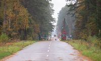 VSAT: į Lietuvą per parą neįleisti 67 migrantai