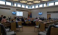 """Pradedama rengti Valstybės pažangos strategija """"Lietuva 2050"""""""