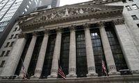 Rinkose neblėsta tikėjimas technologijų bendrovių augimu, lira muša antirekordus