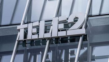"""Technologijųįmonių ralis:""""Tele2"""" per plauką aplenkė """"Telią"""""""