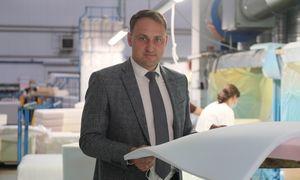 Į fabriko statybą investuoja užsitikrinę užsakymus iki 2025 m.