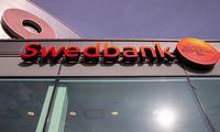 """Švedijos finansų priežiūros tarnyba baigė tyrimą """"Swedbank"""" atžvilgiu, pažeidimų nenustatė"""