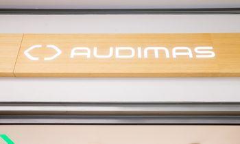 """""""Audimas"""" užbaigė verslų atskyrimą"""
