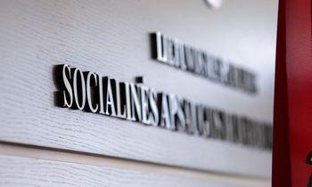 SADM siūlo keisti Darbo kodeksą, siekiant užkirsti kelią mobingui darbe
