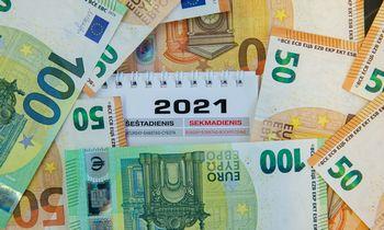 VMI primena: nepriemokai be delspinigių sumokėti – paskutinė savaitė