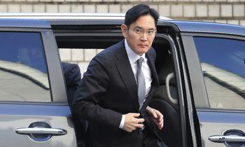 """""""Samsung"""" vadovas pripažintas kaltu dėl piktnaudžiavimo propofoliu"""