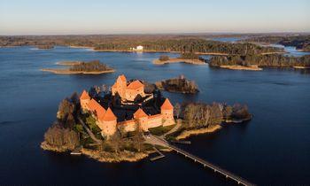 Trakų istorinis nacionalinis parkas keičia šeimininką