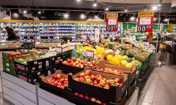 Maisto kainų indeksas kyla: kai kuriose kategorijose šuoliai itin dideli