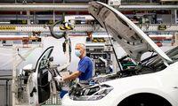 Magnio atsargų Europa turi tik mėnesiui: paskui daliai pramonės gali tekti stabdyti veiklą