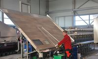 """Augimą planuojanti """"Glass LT"""" plečia gamyklą Alytuje"""