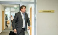 G. Nausėda sako svarstysiantis R. Karoblio kandidatūrą į Lietuvos ambasadorius ES