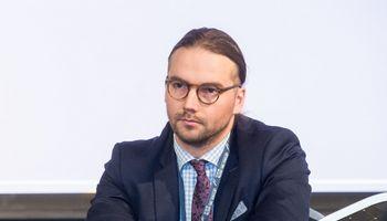 G. Almantas išrinktas į Lietuvos oro uostų valdybą