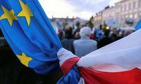 ES Teisingumo Teismas nurodė Lenkijai mokėti po 1 mln. Eur per dieną už ginčą dėl teismų