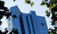 """M&A rinkos bumas padėjo """"Deutsche Bank"""" viršyti lūkesčius"""