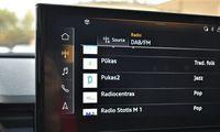 Skaitmeninis radijas: geresnis garsas, daugiau stočių, mažiau kilovatų