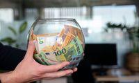 VRK paskirstė biudžeto dotacijas: partijoms padalinta 2,75 mln. Eur