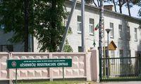 Užsieniečių registracijos centre – neramumai, pareigūnai panaudojo ašarines dujas