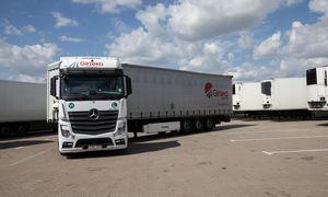 Išrinkta transporto ir logistikos sektoriaus lyderė