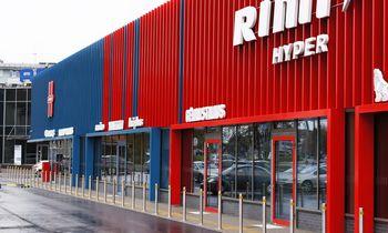Jeruzalės RIMI – pirmasis prekybos centras Lietuvoje, gavęs išskirtinį įvertinimą pagal naujausią BREEAM sertifikato versiją